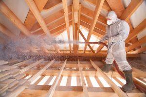 Perdangos šiltinimas, profesionalios šiltinimo paslaugos